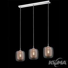 Donato lampa wisząca 3x60W E27 230V
