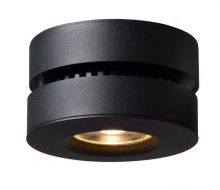 Preston reflektor 12W LED 3000K 230V czarny
