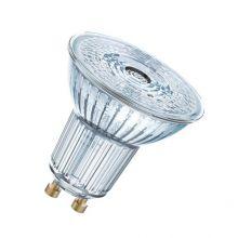 Żarówka LED 6,9W=80W GU10 2700K 36° 230V