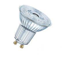Żarówka LED 6,9W =80w GU10 4000k 36° 230V