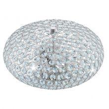 Clemente lampa sufitowa 2x60W E27 230V