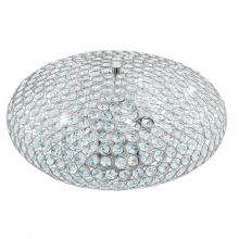 Clemente lampa sufitowa 3x60W E27 230V
