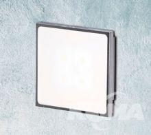 Ari plafon LED 4x1W 230V chrom