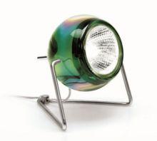 Beluga colour lampa stolowa 1x50W GU10 zielony