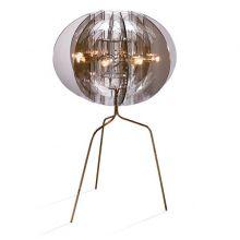 Atlante lampa stojąca 8x28W E14