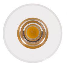 Drop oprawa wpuszczana łazienkowa IP54 LED 1x10W 230V biała