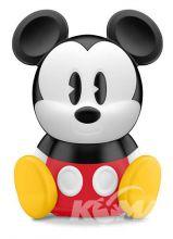 DISNEY Mickey Mouse lampka biurkowa LED 1x2W 230V