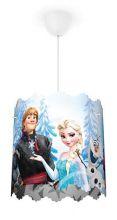 DISNEY Frozen lampa wisząca 1x23W E27 230V