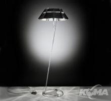 Chaepau lampa podlogowa 1x100W E27