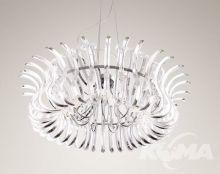 Simone lampa wisząca 8x20W G4 51cm