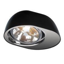 Doloq lampa sufitowa 1x35W G53 12V czarna